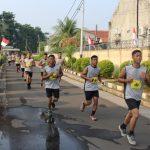 Gegana challenge Lari 10K
